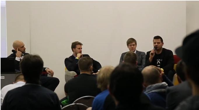 Satoshi Talk v Brně