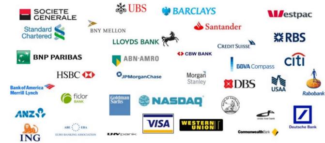 Finanční investice využívající blockchain