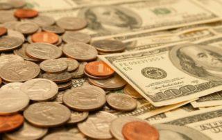 Vznik peněz