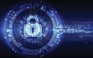Zabezpečení blockchainu