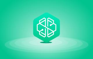 SwissBorg Token - logo